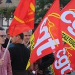 <b>Retraités : un appel à la manifestation à Fougères</b>