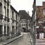 <b>120ans de l&#039;hôtel-restaurant du Tribunalà Mortagne-au-Perche : envoyez vos photos!</b>