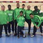 <b>Val-d&#039;Oise. Jouy-le-Moutier champion de France de futsal handisport</b>