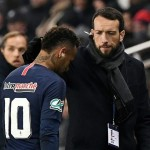 <b>Paris SG : Neymar absent dix semaines</b>