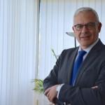 <b>Les vœux d'Alain Di Crescenzo, président de la CCI Occitanie</b>