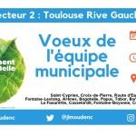 <b>Je vous donne rendez-vous ce soir à 18h30 au musée @lesabattoirs avec mes collègues maires de quarti...</b>