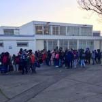 <b>Les services de @Toulouse ont réalisé 1 remarquable prouesse : réhabiliter l&#039;école Gallia en 3 ...</b>