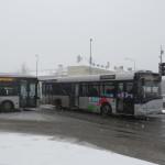 <b>Neige en Seine-et-Marne : les transports scolaires sont annulés</b>