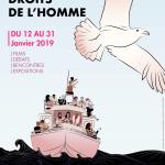 <b>Festival Cinéma et droits de l'Homme: un événement cinéphile et philanthrope</b>