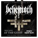 <b>CONCOURS : Gagnez vos places pour Behemoth au Bikini</b>