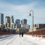 <b>Etats-Unis : une vague de froid polaire frappe le nord du pays, jusqu&#039;à -50 degrés</b>