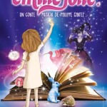 <b>Le Comte musical Emilie Jolie, le 13 janvier à Toulouse</b>