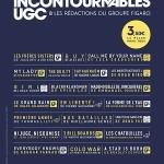 <b>Revivez les grands films de 2018 à l'UGC Toulouse !</b>
