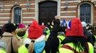 <b>«Gilets jaunes» à Toulouse: «Précarisées, discriminées, révoltées», les femmes sont dans la rue</b>