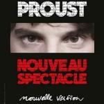 <b>Complet le 25 avril, Gaspard Proust rajoute une date le 24 avril à Toulouse</b>