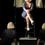 <b>Music-hall, cette semaine au Théâtre du Grand Rond</b>