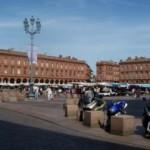 <b>Toulouse, une ville particulièrement attractive d'un point de vue immobilier</b>