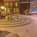 <b>Pays de Vitré : vos plus belles photos de neige</b>