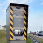 <b>Plus de la moitié des radars d'Occitanie hors service</b>