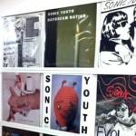 <b>Une centaine de disques exposés aux Abattoirs de Toulouse</b>