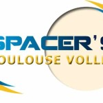 <b>Volley : Les Spacer's Toulouse s'offrent Rennes (3-0)</b>