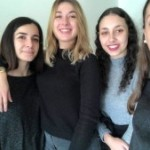 <b>We Can Bodge It, le projet humanitaire de cinq étudiantes infirmières toulousaines</b>