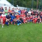 <b>Le Rugby-Club de Morez Haut-Jura fêtera ses 70 ans les 3 et 4 août 2019</b>