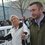 <b>Manche: un rassemblement anti-RN à l&#039;occasion de la venue de Marine Le Pen samedi</b>