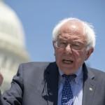 <b>Etats-Unis : Bernie Sanders, candidat à la présidentielle 2020, veut croire à la victoire</b>