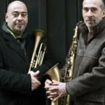 <b>Lionel &amp; Stéphane Belmondo</b>