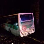 <b>Un blessé grave dans une collision entre une voiture et un bus à Randonnai</b>