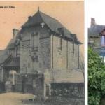 <b>Une quatrième vie pour l&#039;ancienne école de filles de Saint-Etienne-en-Coglès</b>