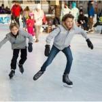 <b>Une patinoire accessible durant toutes les vacances au centre commercial de Saint-Orens</b>