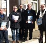 <b>A Saint-Bômer-les-Forges, dans l&#039;Orne, deux nouvelles revues pour découvrir le patrimoine local</b>