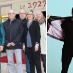 <b>A Bagnoles-de-l&#039;orne-Normandie, le Jardin musical fêtera ses 20ans avec le groupe Diva Faune</b>
