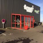 <b>Que va devenir le Fitness center de Vire Normandie?</b>