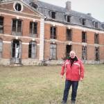 <b>Vimeu : un projet pour le château du Plouy</b>