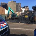 <b>Mers-les-Bains : Une fuite de gaz rapidement réparée</b>