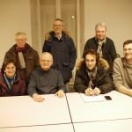 <b>350 000 € pour restaurer l&#039;orgue de l&#039;égliseSaint-Thomas à La Flèche</b>