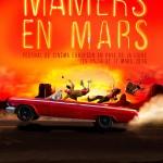 <b>Visuel inédit pour Mamers en mars, festival du cinéma européen</b>