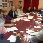 <b>Conseil municipal de Sap-en-Auge : présentation des travaux 2019</b>