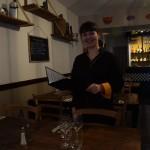 <b>A Longny-au-Perche, le restaurant L&#039;Harmonie laisse sa place à L&#039;Angélus</b>