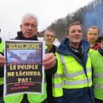 <b>Yvelines. Les Gilets jaunes normands attendus à « l&#039;ActeI » samedi à Mantes-la-Jolie</b>