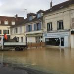 <b>[GRAND FORMAT] Crécy-la-Chapelle. Un an après les inondations : quelles leçons ?</b>