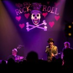 <b>Rock : un grand bal-concertavec les Barbarins fourchus à Lons</b>