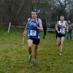 <b>Tony Orvain vise un top 15 au cross régional de Normandie à Saint-James</b>
