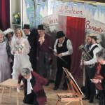 <b>Le Diapason présente l&#039;opérette La Jolie parfumeuse à  Villefranche-de-Lauragais</b>
