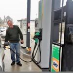<b>A Gaillefontaine, la station essence est désormais en service</b>