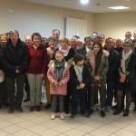 <b>15 268,10 € récoltés cette année à Mesnils-sur-Iton pour le téléthon</b>