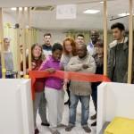 <b>Évron : l&#039;espace jeunes opérationnel au Nymphéa</b>