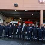 <b>Bretoncelles : Le sous-préfet à l&#039;écoute des pompiers</b>
