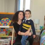 <b>Yvelines. Flins-sur-Seine : Barbara cherche quarante bénévoles pour aider son fils à vaincre l&#039;...</b>