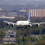 <b>Chefs d&#039;États, spectacle son et lumière… Quand Toulouse célébrait la naissance de l&#039;A380</b>