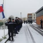 <b>En zone gendarmerie : la délinquance en baisse sur le plateau Est de Rouen</b>